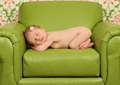 Custom Kids Chair for Photographer