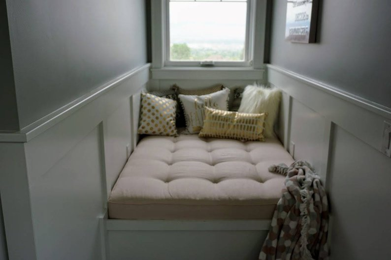 Bench Seat Nook Cushions Custom Made